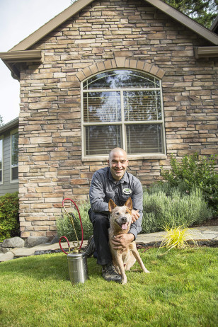 Bloom Pest Control - Family and Pet Friendlly bug extermination company - Portland OR Vancouver WA