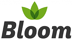 Bloom Pest Control Logo